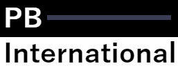 PB International Logo